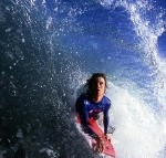 Darren Moody, Champion Body Boarder