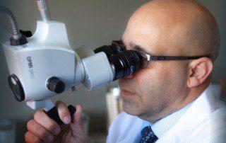 Ear and skull based tumors