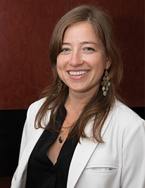 Alexandra Laursen, PA