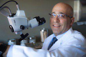 Dr Jack Shohet, Shohet Ear Associates